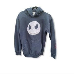 Disneyland Nightmare Before Christmas Hoody